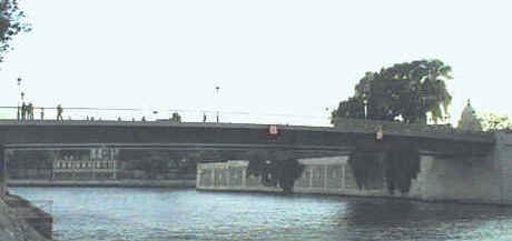 Pont de Sully